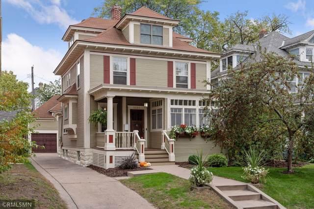 2221 Girard Avenue S, Minneapolis, MN 55405 (#6111538) :: Twin Cities Elite Real Estate Group | TheMLSonline