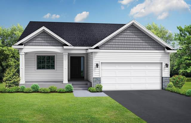 389 Riverview Circle, Hanover, MN 55341 (#6111657) :: The Pomerleau Team