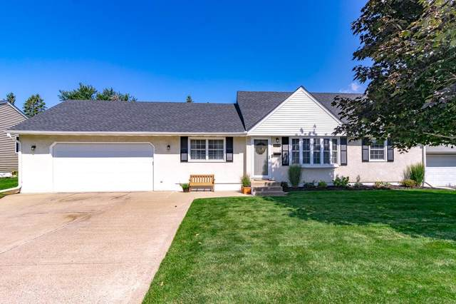 3209 72nd Street E, Inver Grove Heights, MN 55076 (#6111677) :: Holz Group