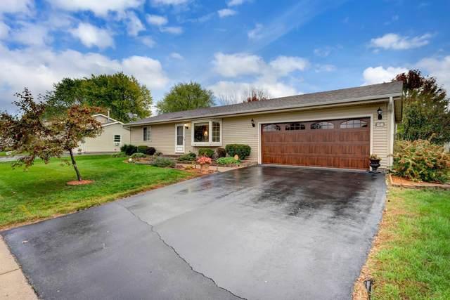 15148 Dunbar Boulevard, Apple Valley, MN 55124 (#6111733) :: Keller Williams Realty Elite at Twin City Listings