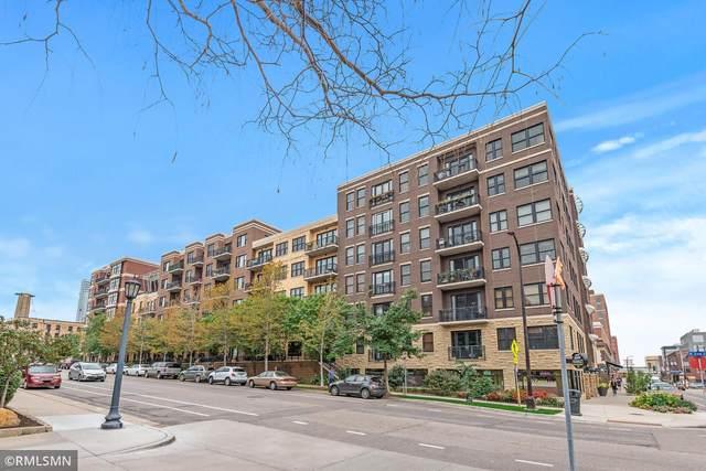 401 N 2nd Street #118, Minneapolis, MN 55401 (#6111744) :: Straka Real Estate
