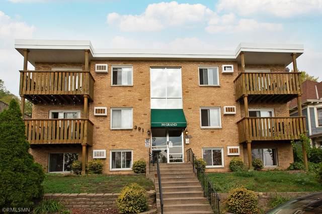 391 Grand Avenue #101, Saint Paul, MN 55102 (#6111789) :: Bos Realty Group