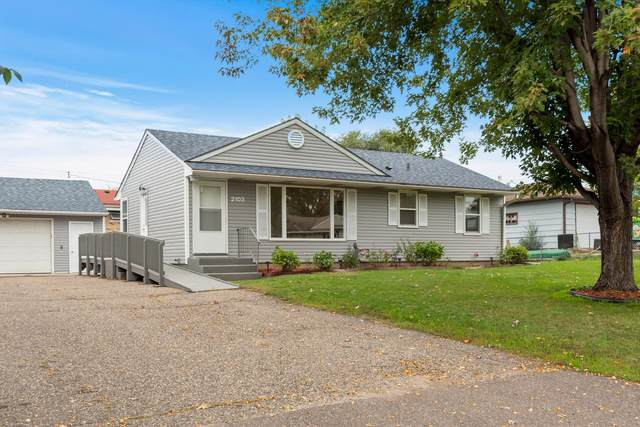 2103 Sloan Street, Maplewood, MN 55117 (#6112102) :: Holz Group