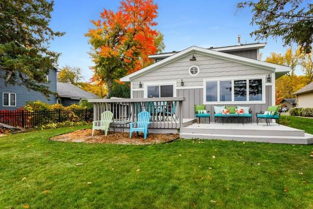 21980 Ideal Avenue N, Forest Lake, MN 55025 (#6112106) :: Holz Group