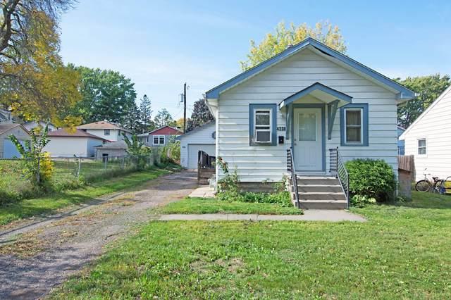 4238 Jackson Street NE, Columbia Heights, MN 55421 (#6112222) :: Twin Cities South