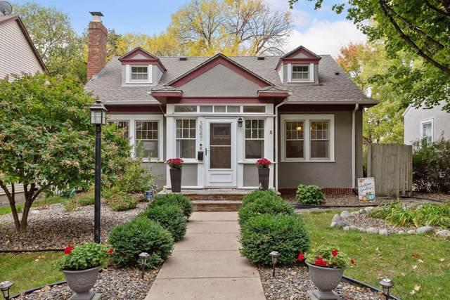 3547 Vincent Avenue N, Minneapolis, MN 55412 (#6112388) :: Servion Realty