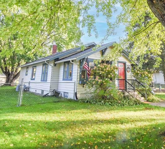 1409 Rosewood Street, Brainerd, MN 56401 (#6112463) :: Reliance Realty Advisers