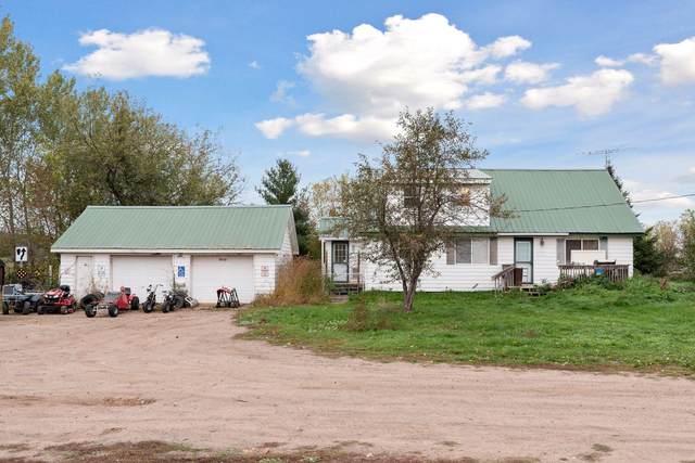 1627 Mahogany Street, Mora, MN 55051 (#6112503) :: Keller Williams Realty Elite at Twin City Listings