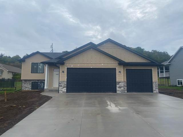 415 Northern Hills Trail, Saint Charles, MN 55972 (#6112526) :: Holz Group