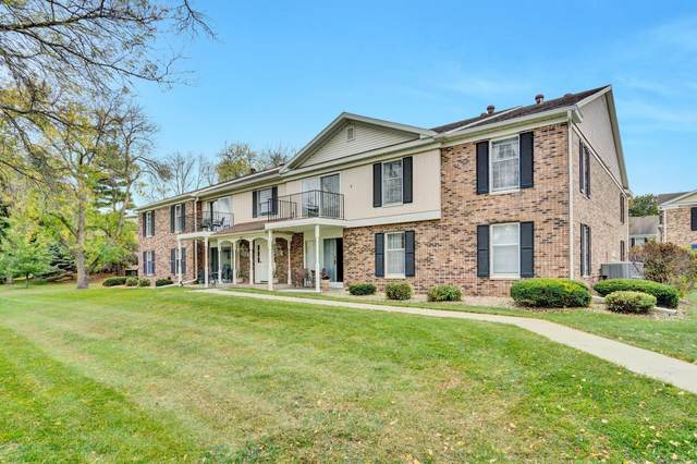 2055 Carriage Drive SW 2055G, Rochester, MN 55902 (#6112598) :: Servion Realty