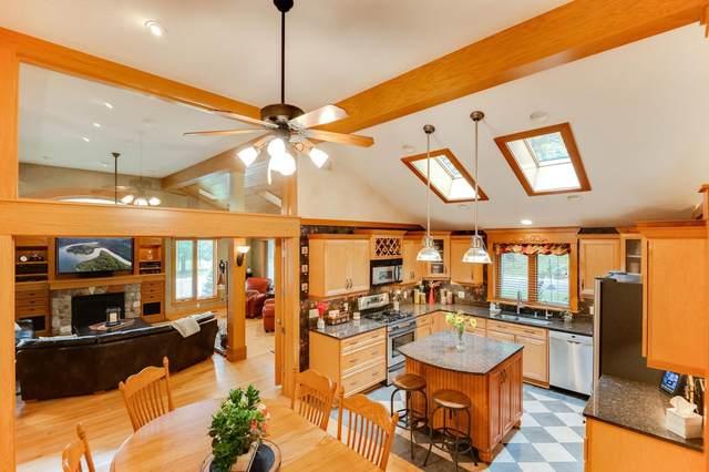 20 Pleasant View Lane, Circle Pines, MN 55014 (#6112693) :: Carol Nelson | Edina Realty