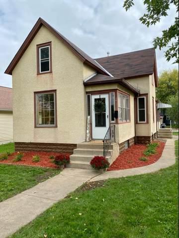 4018 Humboldt Avenue N, Minneapolis, MN 55412 (#6112866) :: Twin Cities Elite Real Estate Group | TheMLSonline
