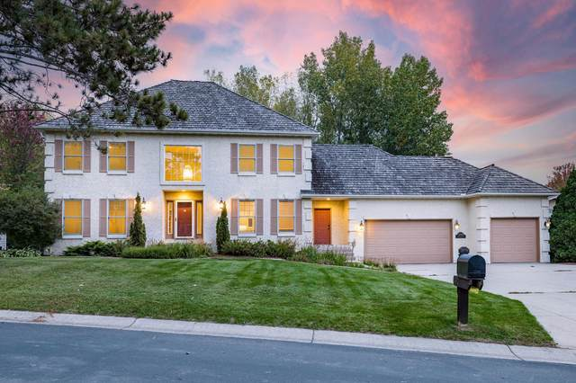 12328 Riverview Road, Eden Prairie, MN 55347 (#6113016) :: Holz Group