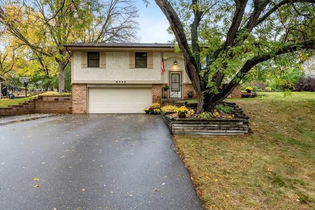 6542 Bluebird Drive, Maple Grove, MN 55369 (#6113062) :: The Preferred Home Team