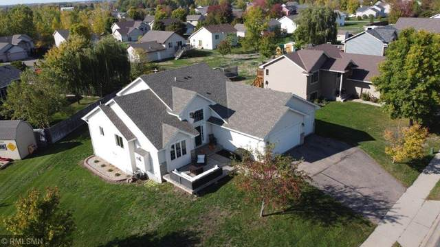 6280 S 1st Street, Waverly, MN 55390 (#6113078) :: The Twin Cities Team