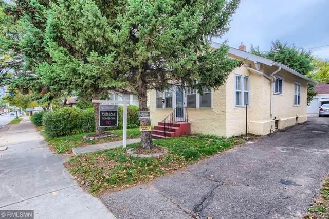 1240 Rice Street, Saint Paul, MN 55117 (#6113139) :: Twin Cities Elite Real Estate Group | TheMLSonline