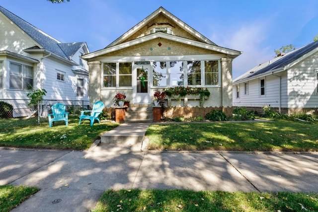 1101 Pleasant Avenue, Saint Paul, MN 55102 (#6113327) :: Keller Williams Realty Elite at Twin City Listings