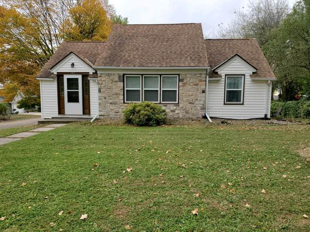 401 7th Avenue W, Ellendale, MN 56026 (#6113358) :: The Twin Cities Team