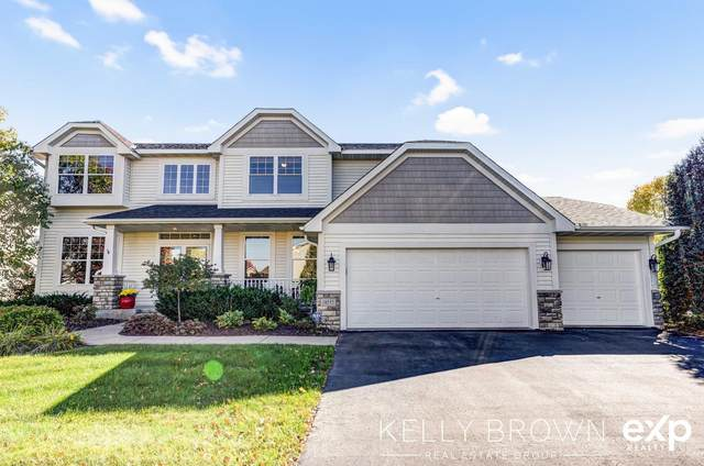 18555 63rd Place N, Maple Grove, MN 55311 (#6113481) :: Twin Cities Elite Real Estate Group | TheMLSonline