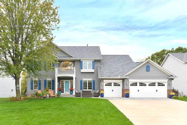 10656 Alison Way, Inver Grove Heights, MN 55077 (#6113491) :: The Twin Cities Team