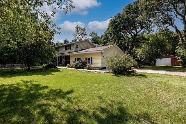 15450 Nightingale Street NW, Andover, MN 55304 (#6113516) :: Twin Cities South