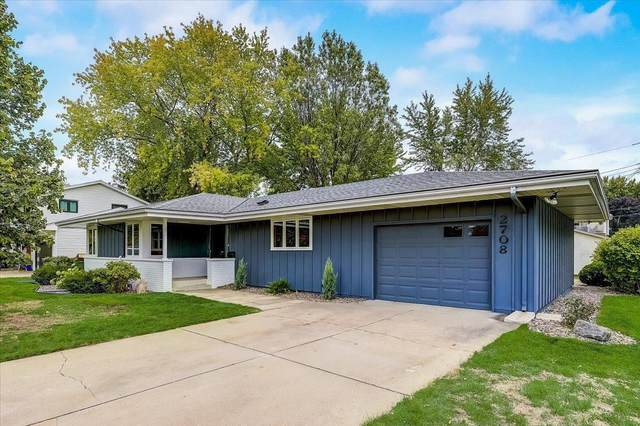 2708 Hilldale Avenue NE, Saint Anthony, MN 55418 (#6113563) :: Twin Cities South