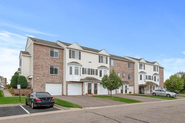 4951 Emmit Drive N #8, Hugo, MN 55038 (#6113569) :: Twin Cities South