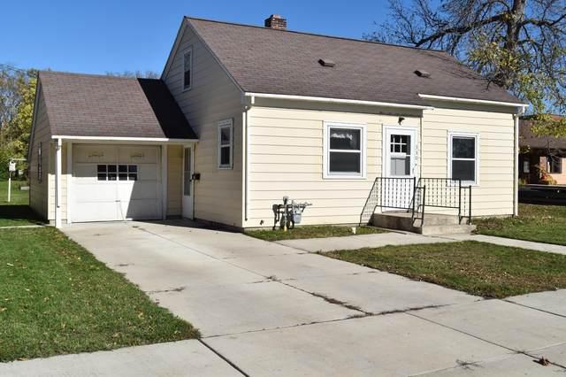 330 3rd Street SW, Perham, MN 56573 (#6113586) :: Happy Clients Realty Advisors