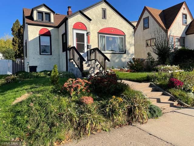 3010 Knox Avenue N, Minneapolis, MN 55411 (#6113596) :: Lakes Country Realty LLC