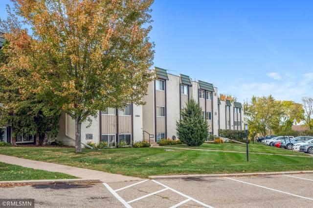 12814 Nicollet Avenue #101, Burnsville, MN 55337 (#6113668) :: Keller Williams Realty Elite at Twin City Listings