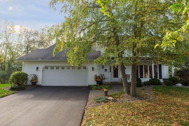 8162 137th Court, Apple Valley, MN 55124 (#6113754) :: Twin Cities Elite Real Estate Group | TheMLSonline