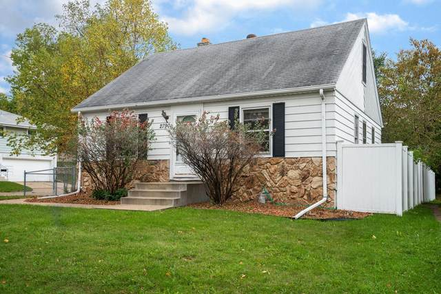 2790 Mcnair Drive N, Robbinsdale, MN 55422 (#6113790) :: The Twin Cities Team