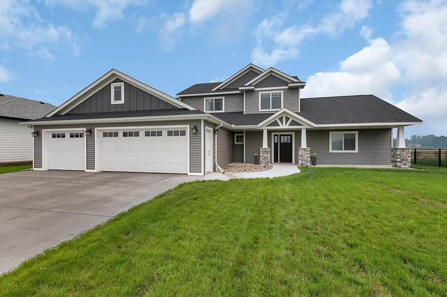 2416 10th Avenue N, Sartell, MN 56377 (#6114022) :: Twin Cities Elite Real Estate Group | TheMLSonline