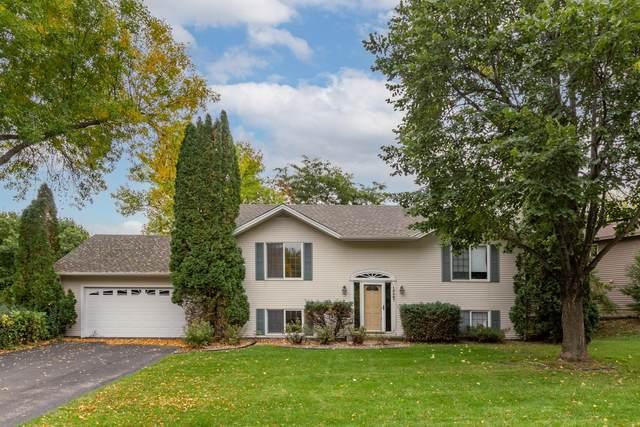 15297 75th Avenue N, Maple Grove, MN 55311 (#6114080) :: Keller Williams Realty Elite at Twin City Listings