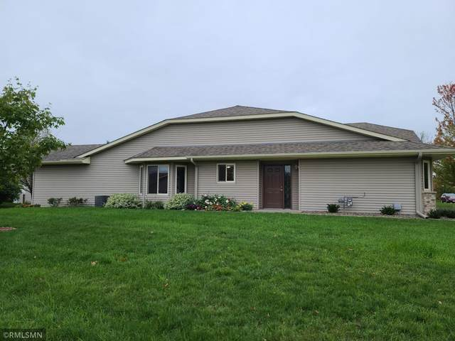 717 Overlook Court, Saint Croix Falls, WI 54024 (#6114095) :: Lakes Country Realty LLC