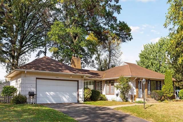 5308 Ayrshire Boulevard, Edina, MN 55436 (#6114215) :: Keller Williams Realty Elite at Twin City Listings
