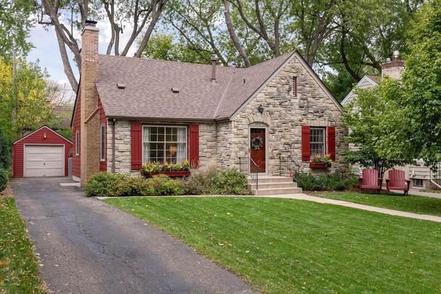 3614 Glenhurst Avenue, Saint Louis Park, MN 55416 (#6114221) :: Happy Clients Realty Advisors