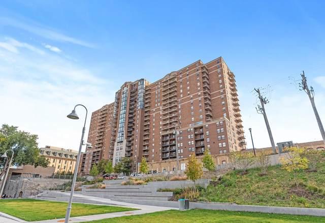 401 S 1st Street #1507, Minneapolis, MN 55401 (#6114222) :: Straka Real Estate