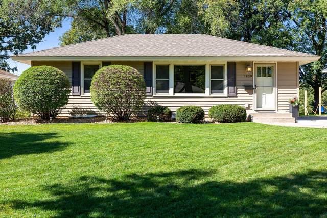 1630 Pennsylvania Avenue S, Saint Louis Park, MN 55426 (#6114239) :: The Michael Kaslow Team