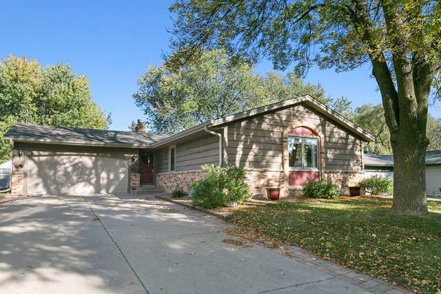 14742 Dundee Avenue, Apple Valley, MN 55124 (#6114243) :: Keller Williams Realty Elite at Twin City Listings
