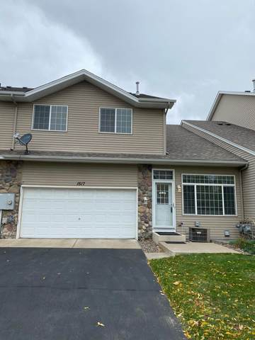 1517 127th Lane NW, Coon Rapids, MN 55448 (#6114247) :: Twin Cities South
