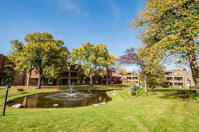 2220 Midland Grove Road #309, Roseville, MN 55113 (#6114321) :: Twin Cities Elite Real Estate Group | TheMLSonline