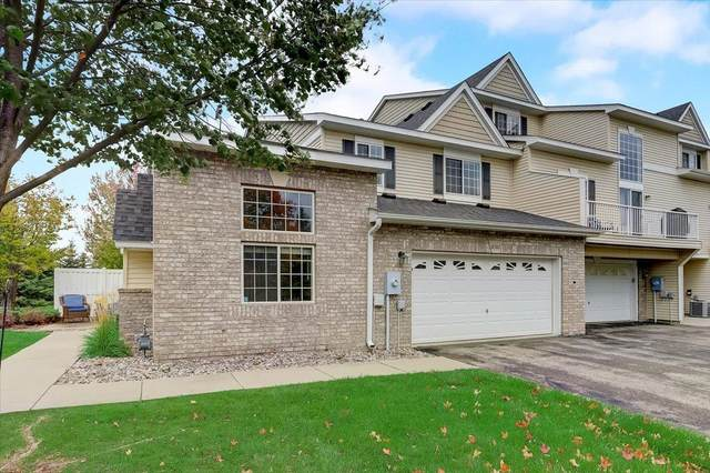 18382 Lafayette Way 228A, Lakeville, MN 55044 (#6114351) :: Keller Williams Realty Elite at Twin City Listings