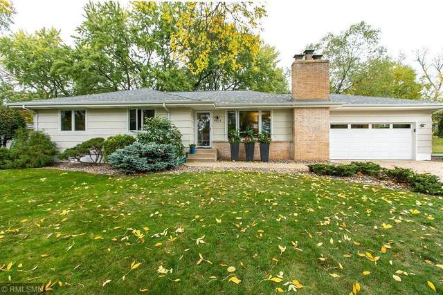 4803 Deerwood Drive, Minnetonka, MN 55343 (#6114491) :: Straka Real Estate