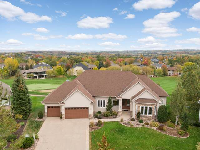 14731 Timberwolf Trail NW, Prior Lake, MN 55372 (#6114527) :: Keller Williams Realty Elite at Twin City Listings