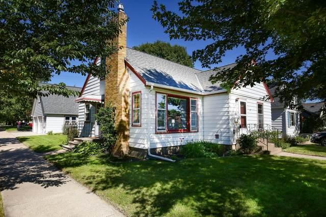 455 Arlington Avenue W, Saint Paul, MN 55117 (#6114678) :: Lakes Country Realty LLC