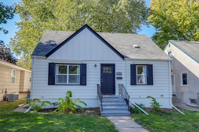 5452 29th Avenue S, Minneapolis, MN 55417 (#6114715) :: Twin Cities Elite Real Estate Group | TheMLSonline