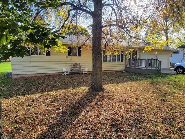 502 Polk Avenue N, Frederic, WI 54837 (#6114770) :: Lakes Country Realty LLC
