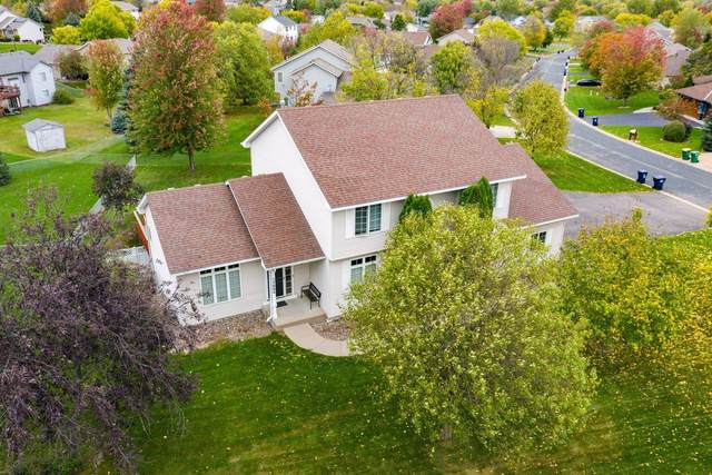 17694 Firebird Path, Lakeville, MN 55024 (#6114870) :: Keller Williams Realty Elite at Twin City Listings