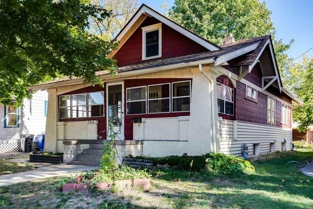 764 Hamline Avenue N, Saint Paul, MN 55104 (#6115018) :: Twin Cities Elite Real Estate Group   TheMLSonline